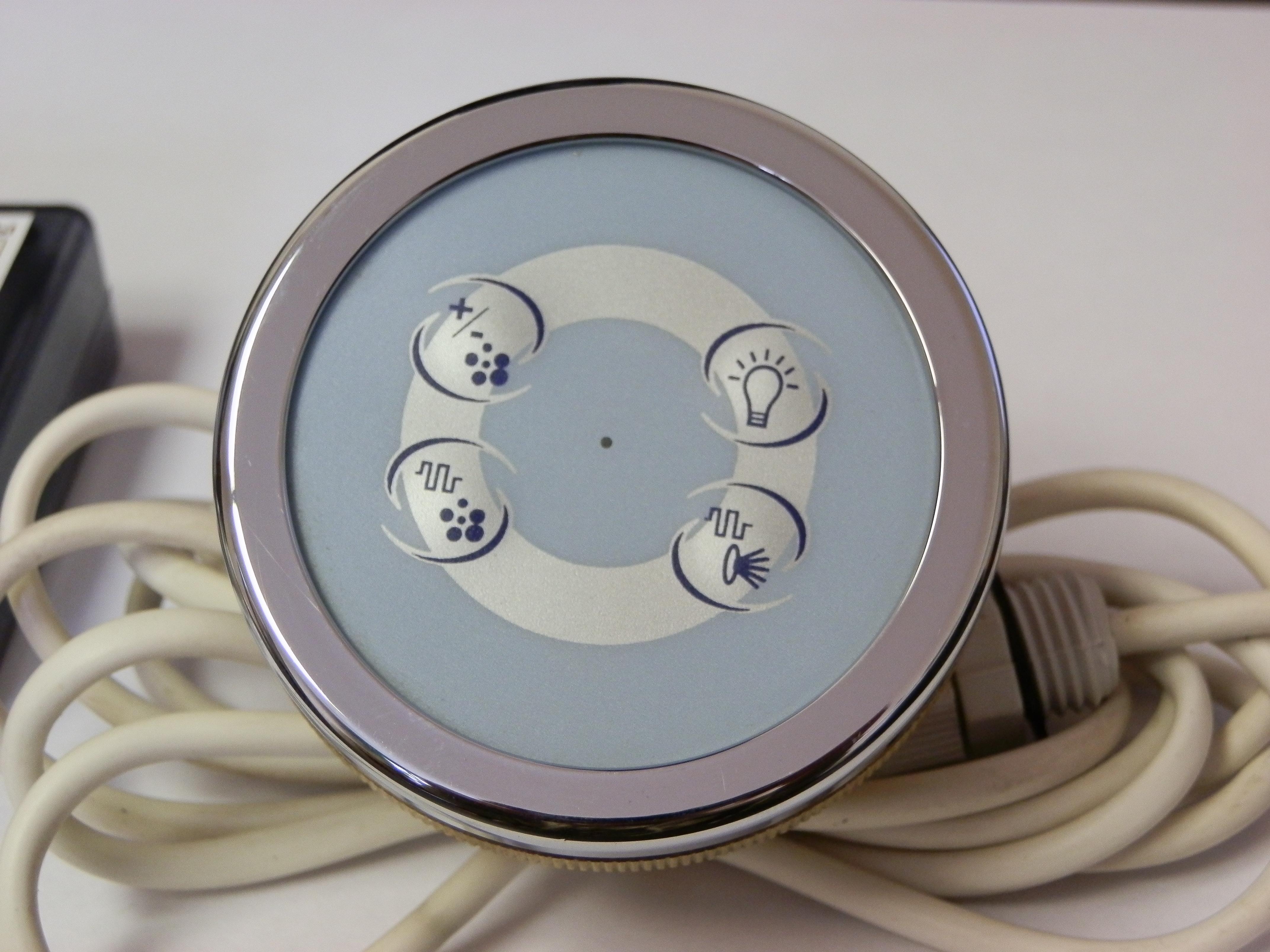 Электронный пульт датчик уровня воды